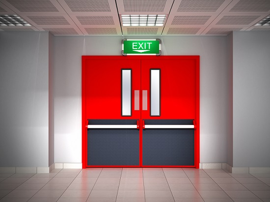 Fire Doors: Facts and Advice